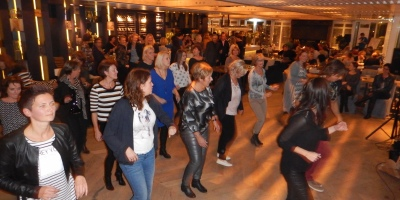 workshop salsa dansen