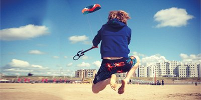 Activity Power kite