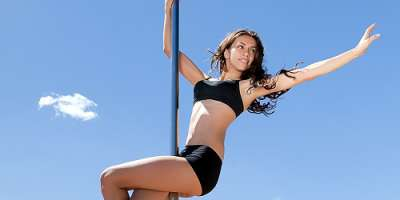 Activity Pole Dancing